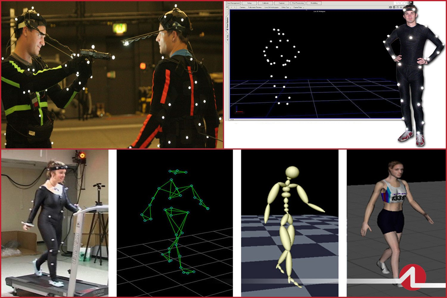 motion capture